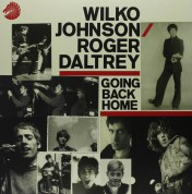 Wilko Johnson, Roger Daltrey: Going Back Home - Plak