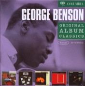 George Benson: Original Album Classics - CD