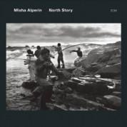 Misha Alperin: North Story - CD