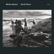 Misha Alperin: North Story - CD