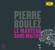 Ensemble Intercontemporain, Hilary Summers, Pierre Boulez: Boulez: Le Marteau Sans Maître - CD