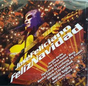 José Feliciano: Feliz Navidad - CD