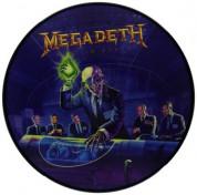Megadeth: Rust in Peace - Plak