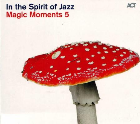 Çeşitli Sanatçılar: Magic Moments 5