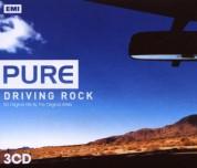 Çeşitli Sanatçılar: Pure Driving Rock - CD
