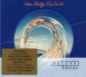 John Martyn: One World - CD