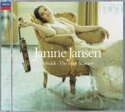 Janine Jansen: Vivaldi: The Four Seasons - CD