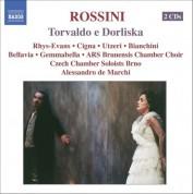 Rossini: Torvaldo E Dorliska - CD