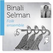 Binali Selman: Folk Ensemble - CD