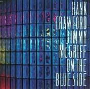 Hank Crawford: On the Blue Side - CD