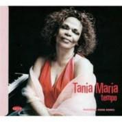Tania Maria, Eddie Gomez: Tempo - CD