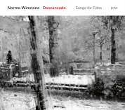 Norma Winstone: Descansado - Songs For Films - CD