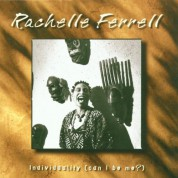 Rachelle Ferrell: Individuality (Can I Be Me) - CD