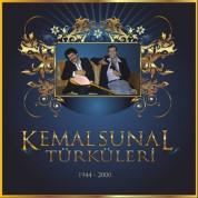 Kemal Sunal Türküleri - CD