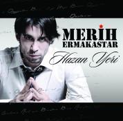 Merih Ermakastar: Hazan Yeri - CD