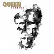 Queen: Forever - CD