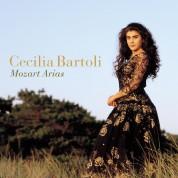 Cecilia Bartoli: Mozart Arias - CD