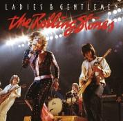Rolling Stones: Ladies & Gentleman (Live in Texas,Us,1972) - CD