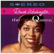Dinah Washington: The Queen (Remastered - Limited Edition + 2 Bonus Tracks) - Plak