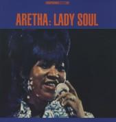 Aretha Franklin: Lady Soul - Plak