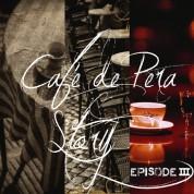 Çeşitli Sanatçılar: Cafe De Pera Story 3 - CD