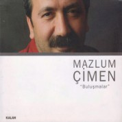 Mazlum Çimen: Buluşmalar - CD