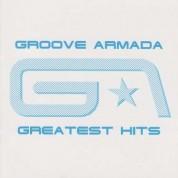 Groove Armada: Greatest Hits - CD