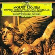 Julia Hamari, Karl Böhm, Konzertvereinigung Wiener Staatsopernchor, Edith Mathis, Wieslaw Ochman, Karl Ridderbusch, Wiener Philharmoniker, Chor der Wiener Staatsoper: Mozart: Requiem - CD