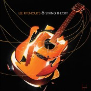 Lee Ritenour: 6 String Theory - CD