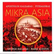 George Dalaras: Mikra Asia - CD