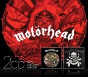 Motorhead: 1916 / March Or Die - CD