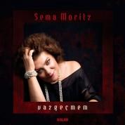 Sema Moritz: Vazgeçmem - CD