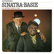 Frank Sinatra, Count Basie: An Historic Musical First - Plak