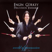 Engin Gürkey: World Of Percussion - CD