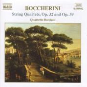 Boccherini: String Quartets, Opp. 32 and 39 - CD