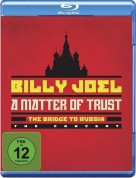 Billy Joel: A Matter Of Trust: The Bridge To Russia: The Concert - BluRay