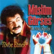 Müslüm Gürses: Bir Avuç Gözyaşı - CD