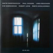 Kim Kashkashian, Robyn Schulkowsky, Robert Levin: Shostakovich / Chihara / Bouchard - CD