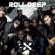 Roll Deep: X - CD