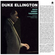 Duke Ellington: Such Sweet Thunder - Plak