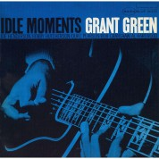 Grant Green: Idle Moments - CD