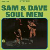 Sam & Dave: Soul Men - CD
