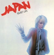 Japan: Quiet Life - Plak