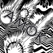 Atoms For Peace: Amok - CD