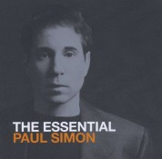 Paul Simon: The Essential - CD
