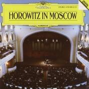 Vladimir Horowitz: Horowitz  - In Moscow - CD