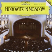 Vladimir Horowitz: Horowitz  - In Moscow - CD