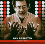 Ray Barretto: Time Was - Time Is - CD