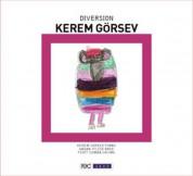 Kerem Görsev: Diversion - CD