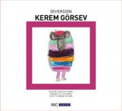 Kerem Görsev: Diversion - CD